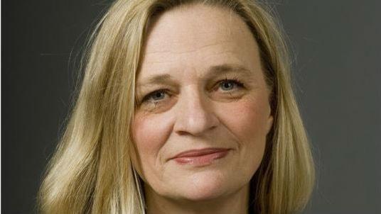 Gunilla Jarlbro: Jag föddes nog som feminist