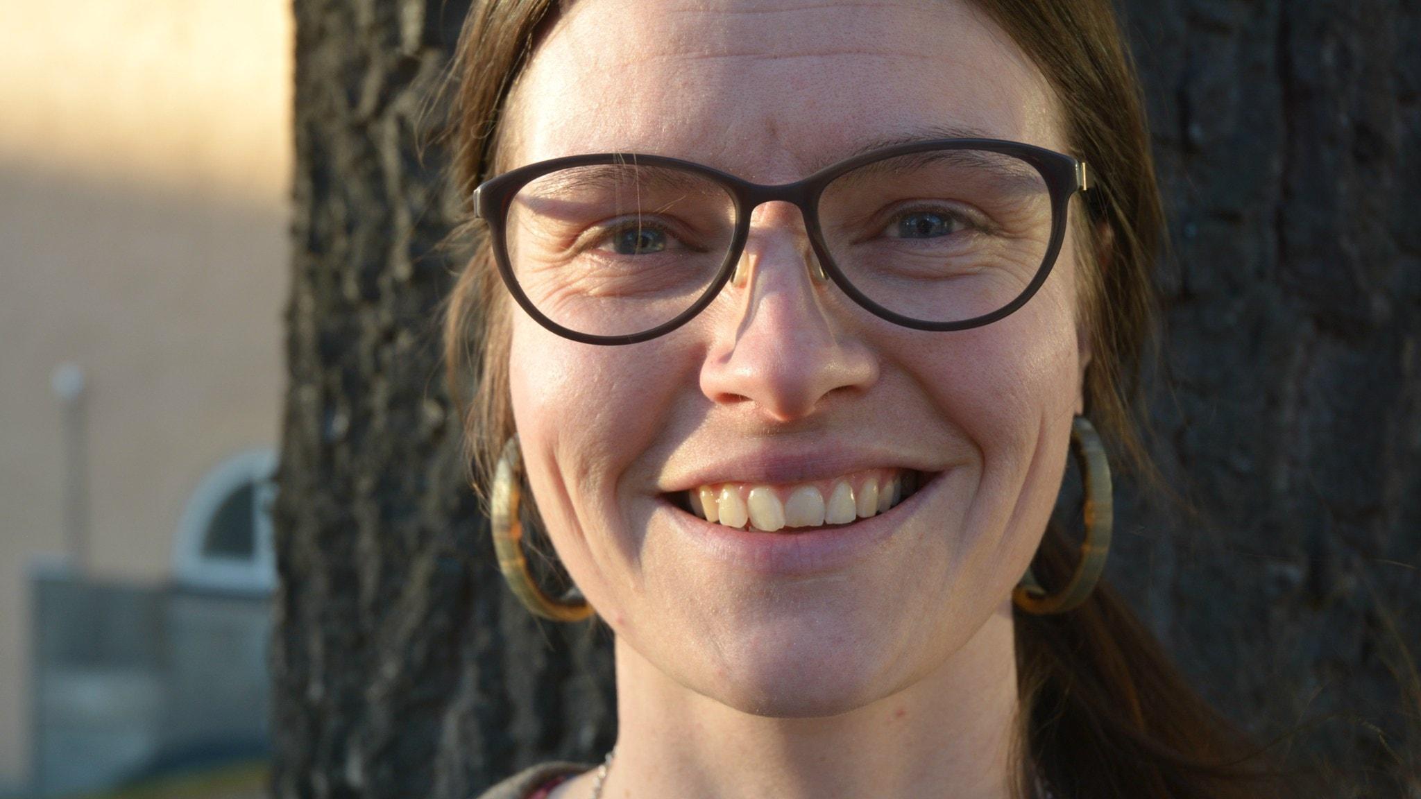 Erika Sigvardsdotter: Att studera de som är utanför, lär oss något om samhället