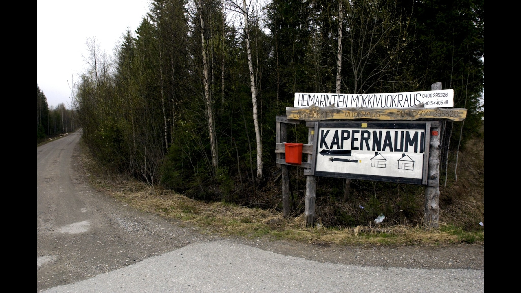 Gränshandel med sex i Norrbotten