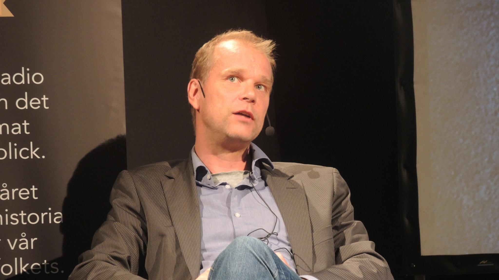 Kristian Åström möter goda människor världen över
