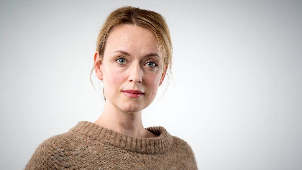 Livia Millhagen Mambomrderskan av Alex Haridi i upplsning av Livia