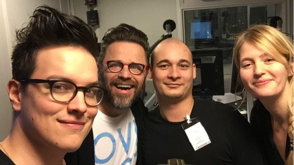 Homofobin på bättringsväg i Finland
