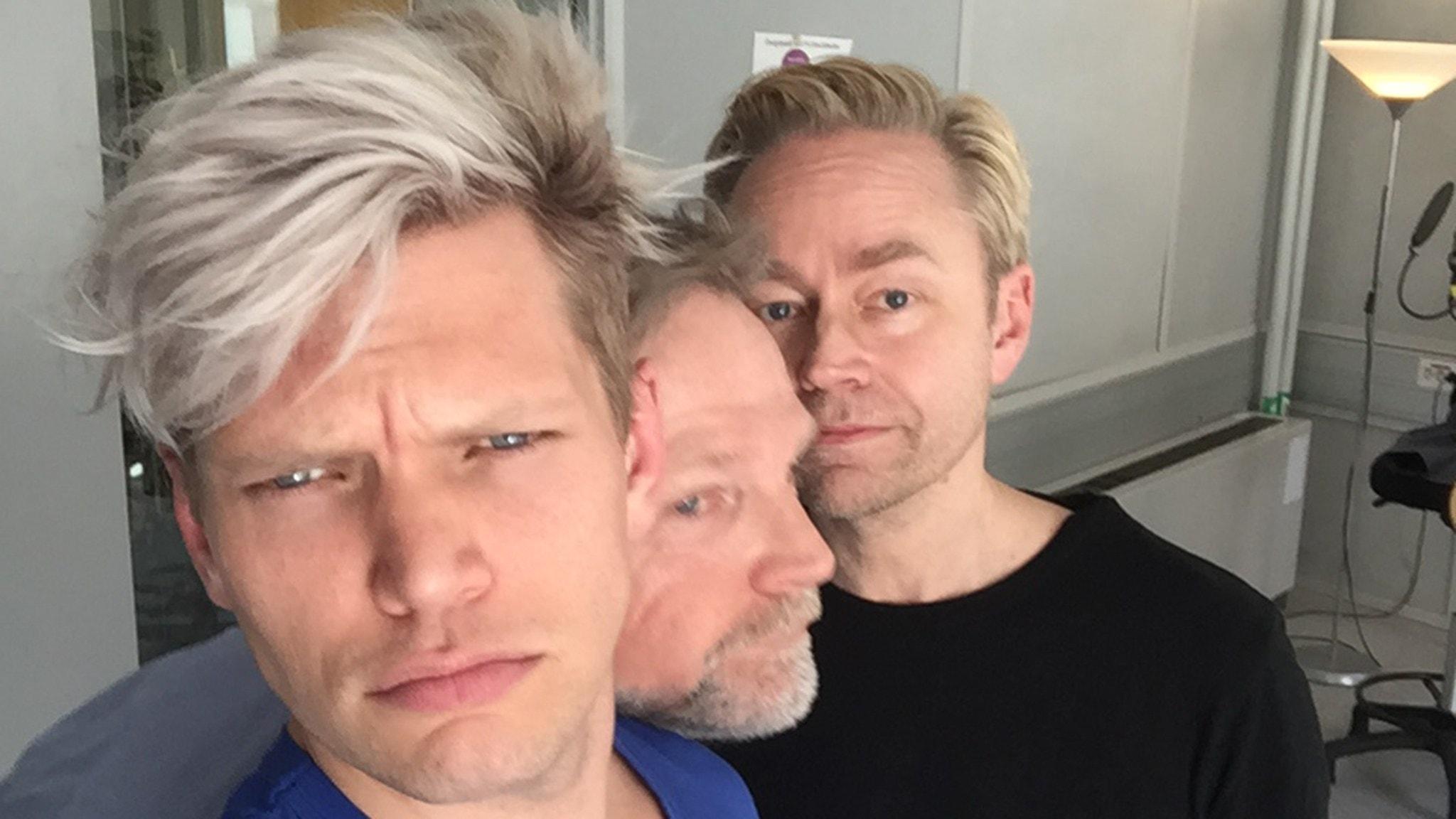 """""""Kaplans indiannamn: Dansar med Grå Vargar"""""""