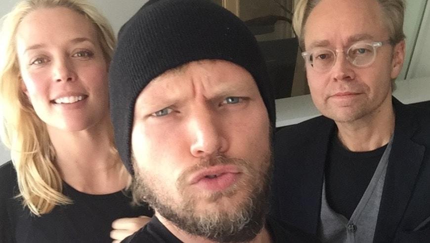 Jan Björklund avgår!!!!! ... inte