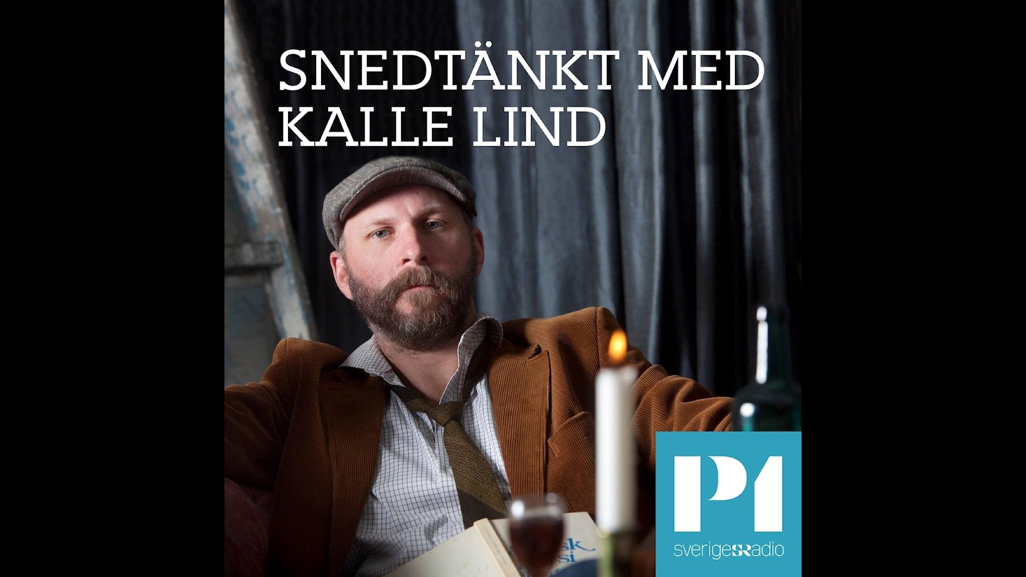 Om Henning Sjöström