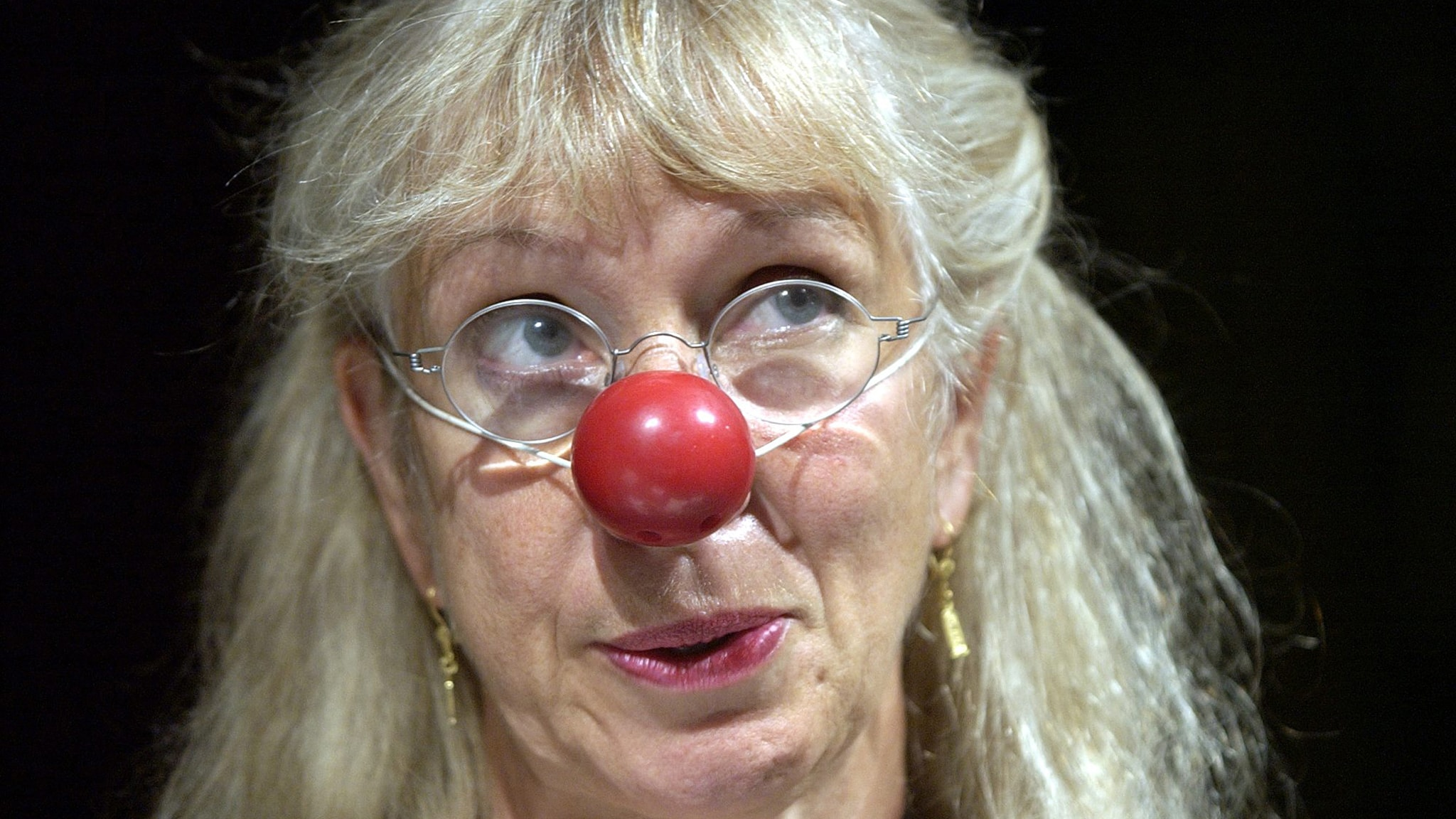 Suzanne Osten, geten och det normala