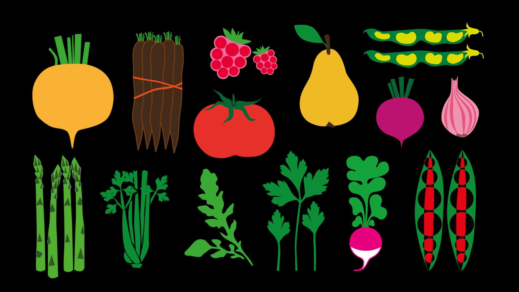 När odling är som musik för själen