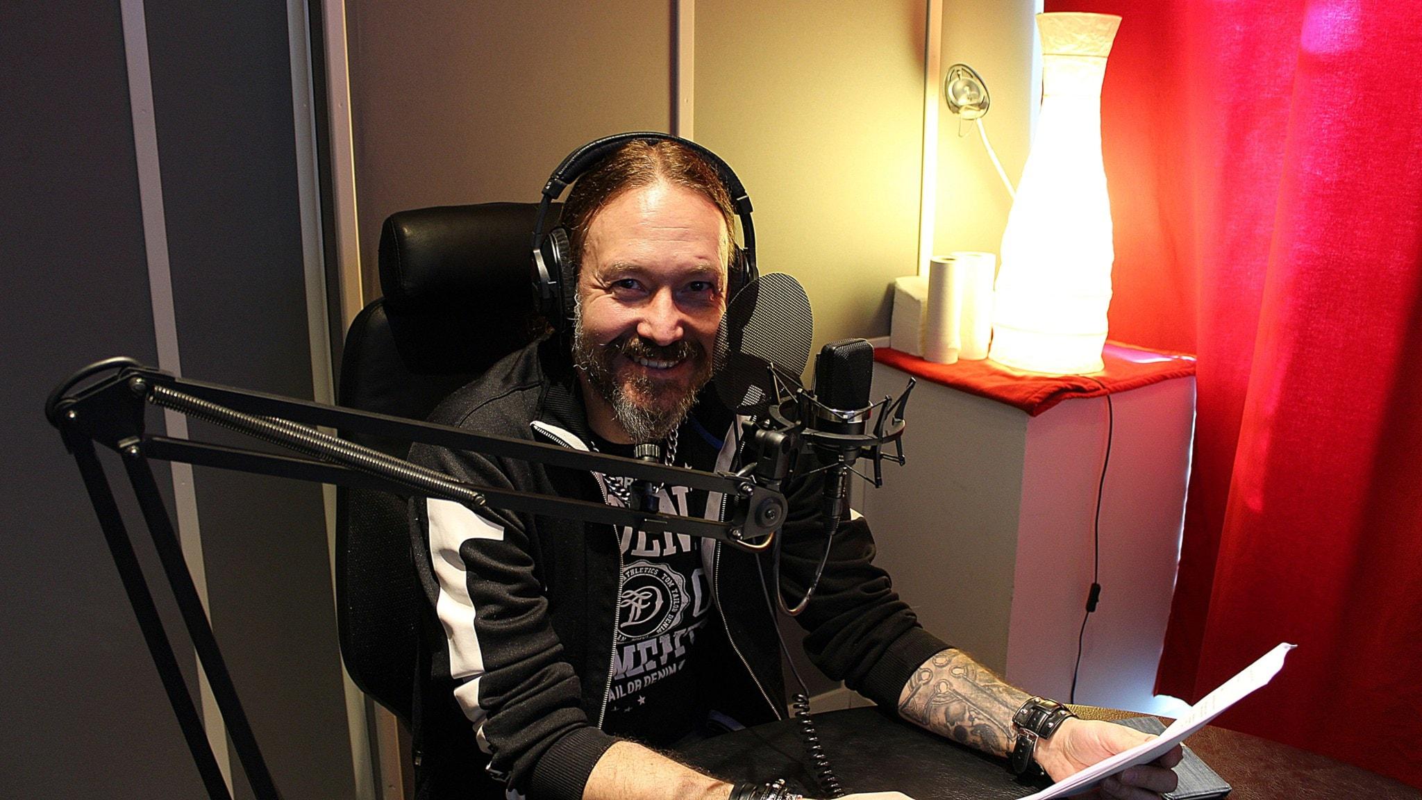 Kickar, idoler och busliv med Joacim Cans och Anders Johansson