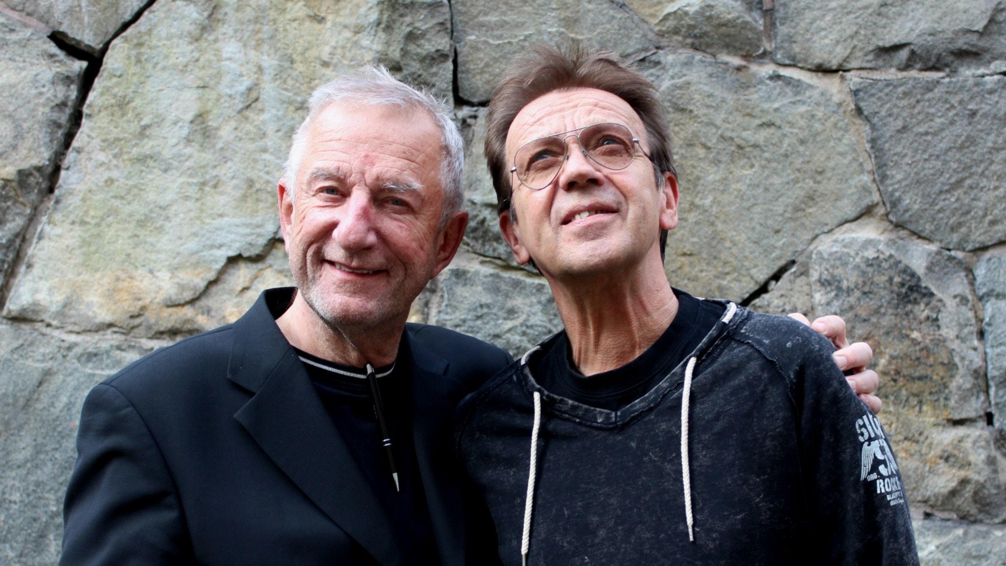 Björn Skifs ny programledare för Jukeboxen