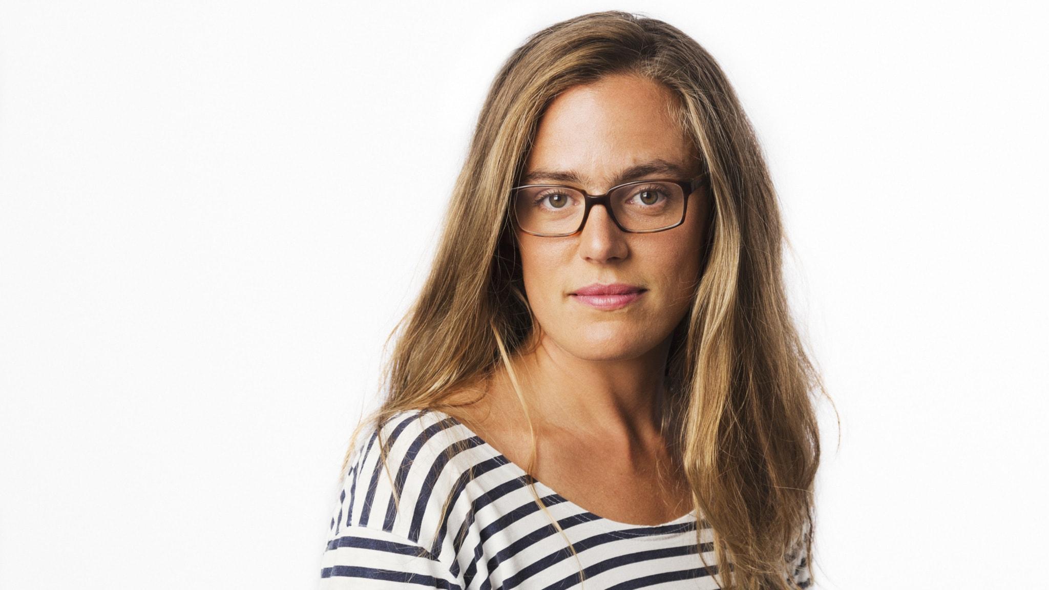 Lotten Collin: En svensk kommunist på brasiliansk TV