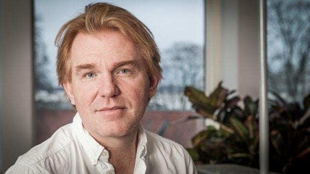 Jesper Lindau: Hipsterskäggens inneboende filosofi