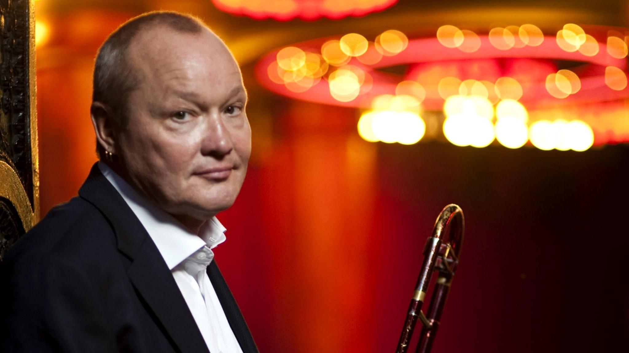 Musik för evigheten med Nils Landgren