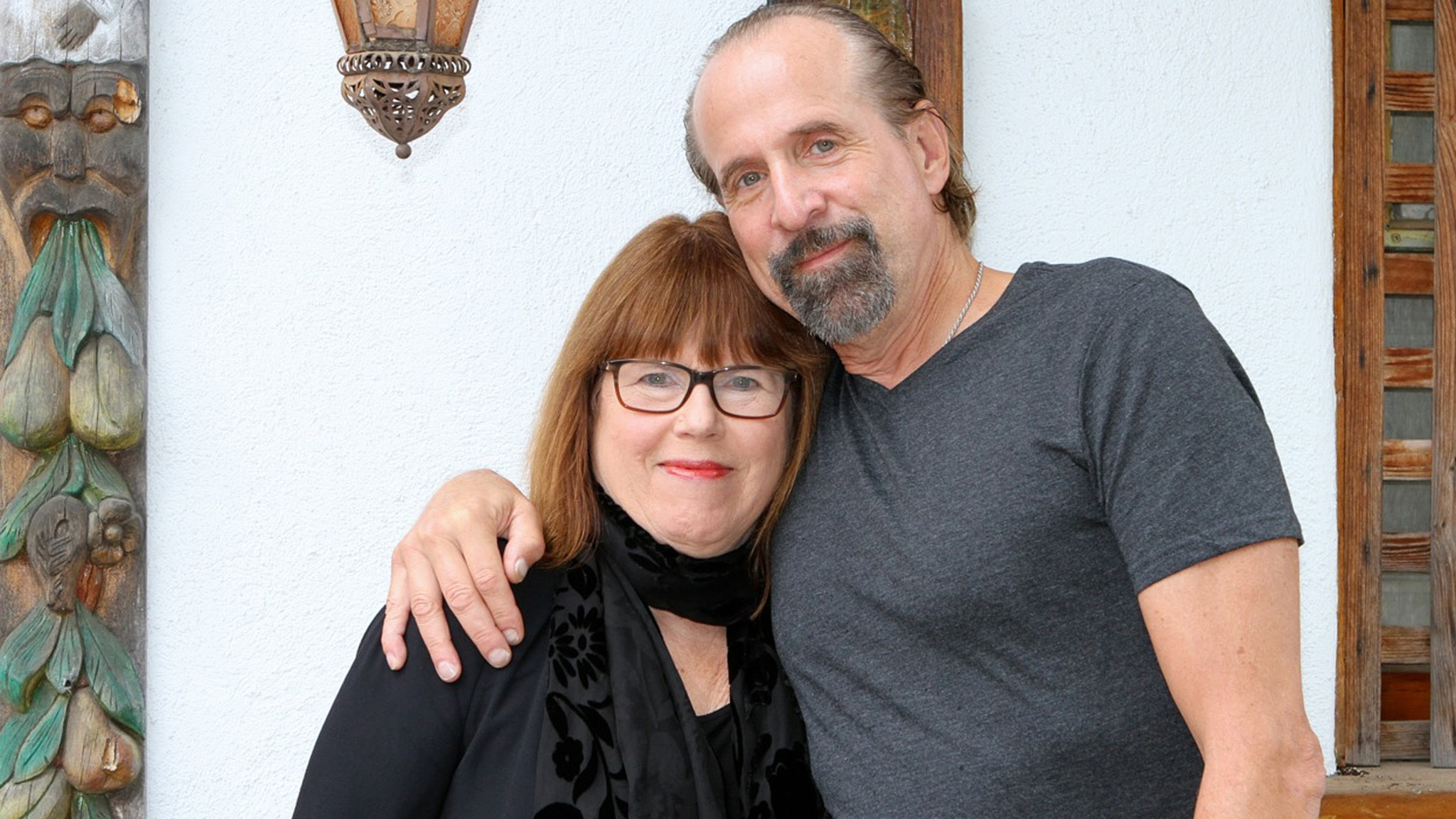 Spotlight goes Hollywood: Peter Stormare