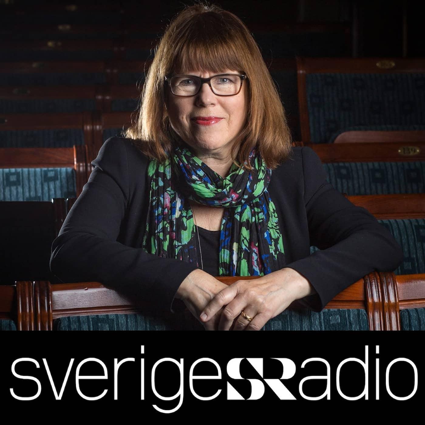 Spotlight med Kerstin Berggren