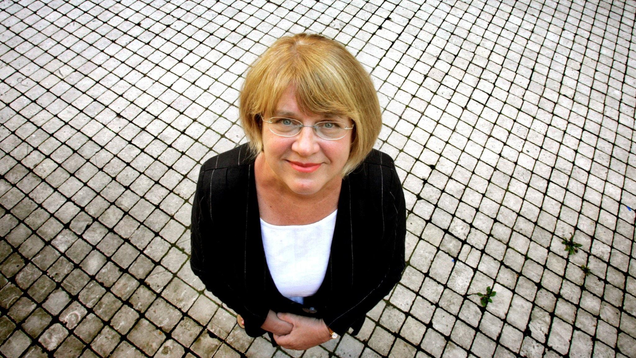 Katarina Mazetti: Allt var möjligt på 70-talet