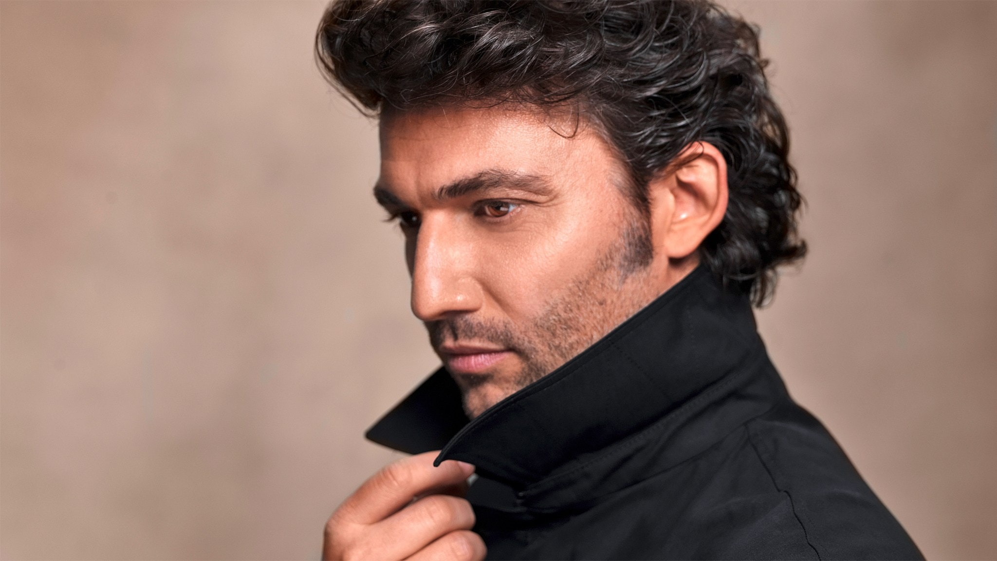 Jonas Kaufmann: The voice is the most versatile instrument