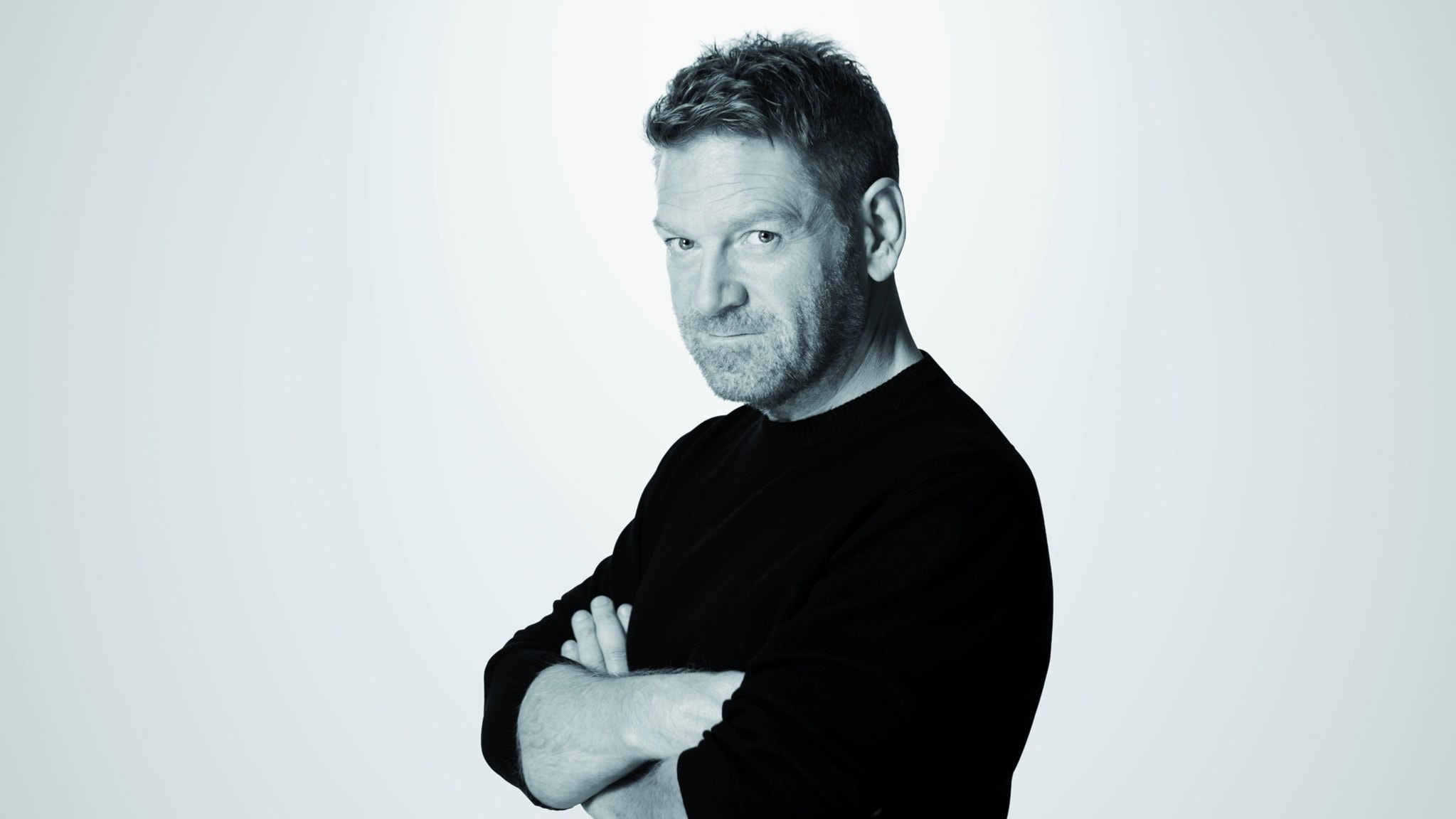 Kenneth Branagh: Shakespeare is a life long project