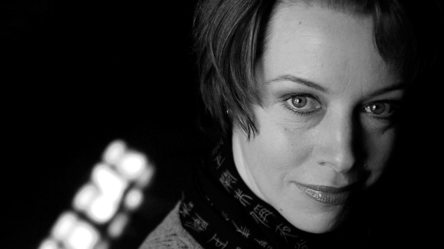 Nina Stemme: Turandot har många färger
