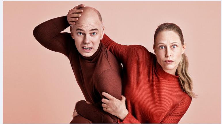 Skilsmässodrama på ny scen i Vällingby