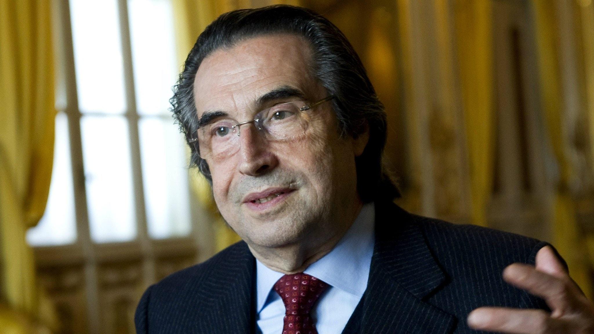 Påskspecial: Riccardo Muti