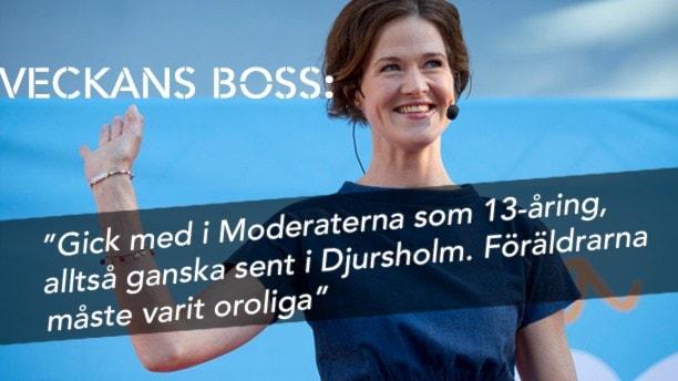 #64. Anna Kinberg Batra – clickbaitpolitikern som kan bli statsminister