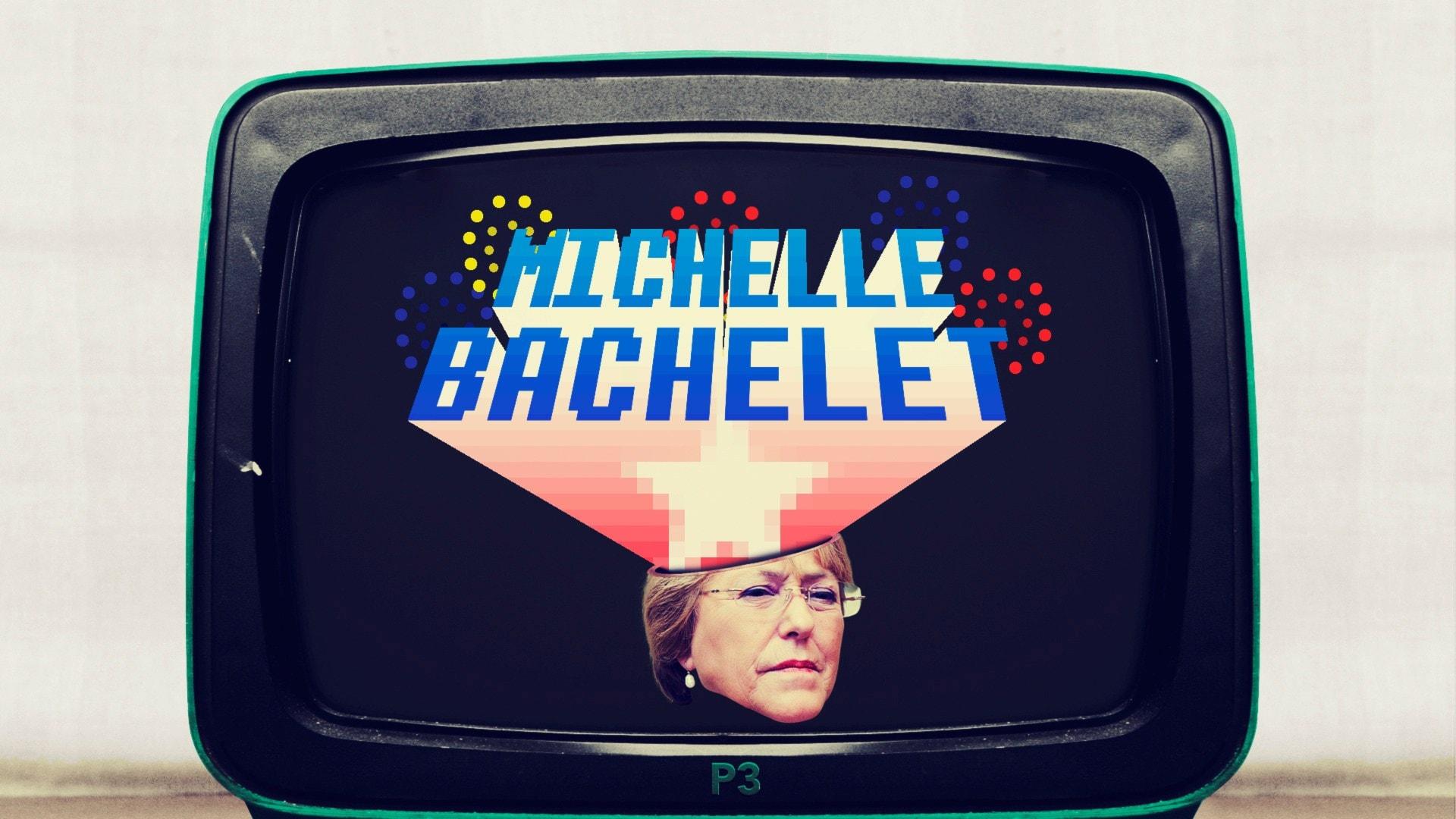 #53. Michele Bachelet – exilknubbisateisten som bossar latinamerika