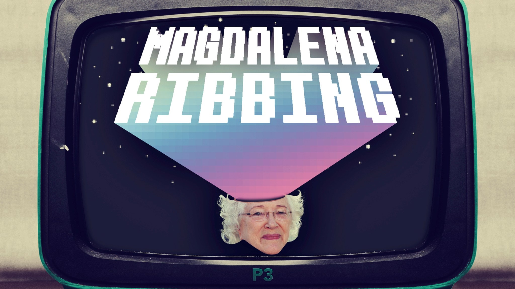 #59. Magdalena Ribbing – Urmodern av hyfs och gentlemannaskap