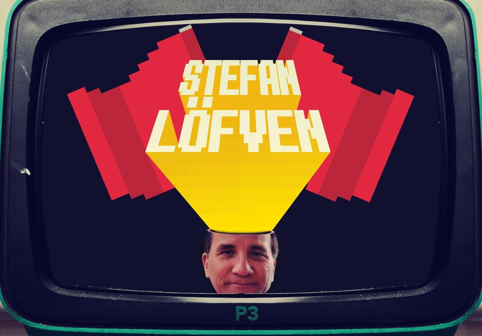 #60. Stefan Löfven – statsministern som aldrig mobbat men flytt spriten
