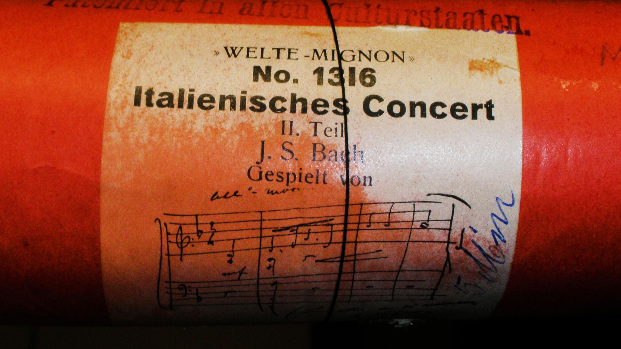 Konstantin Igumnov sp Brahms: Intermezzo ess-moll op 118:6