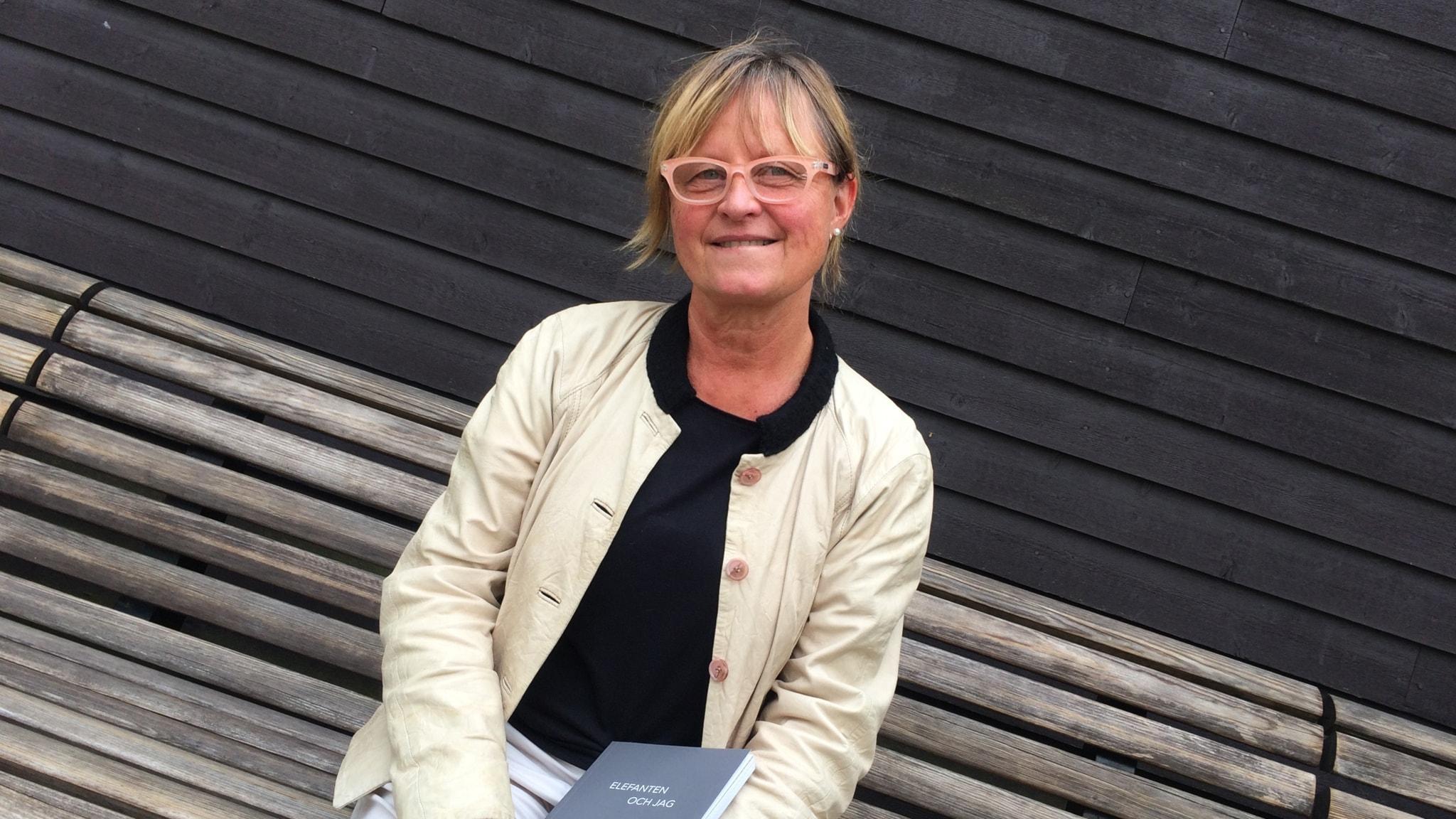 Marie Bondeson