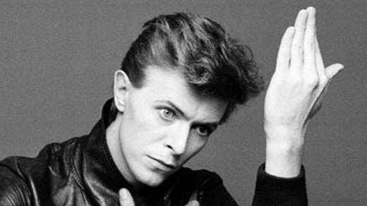 Kulturradion Special om David Bowie (1947-2016)