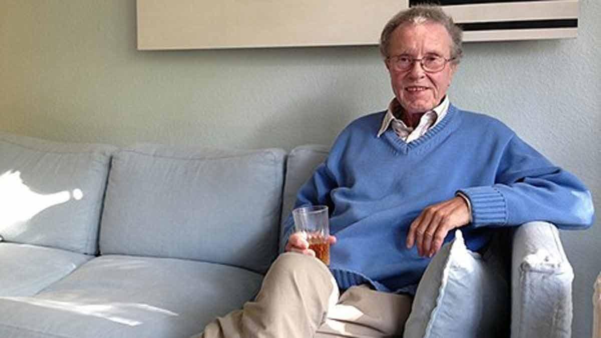Lars-Gunnar Bodin 80 år