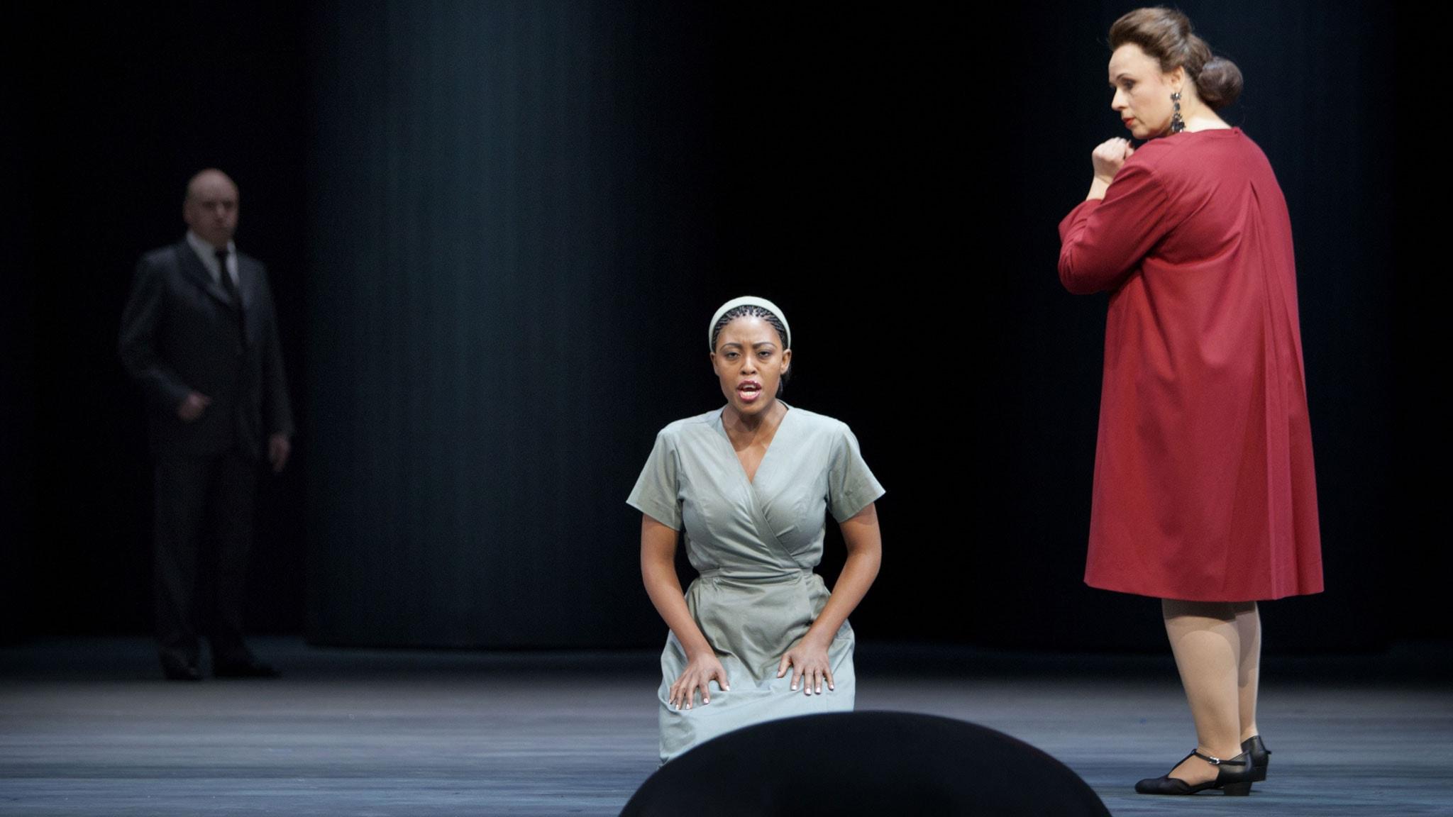 Nätdejting Malmö Opera