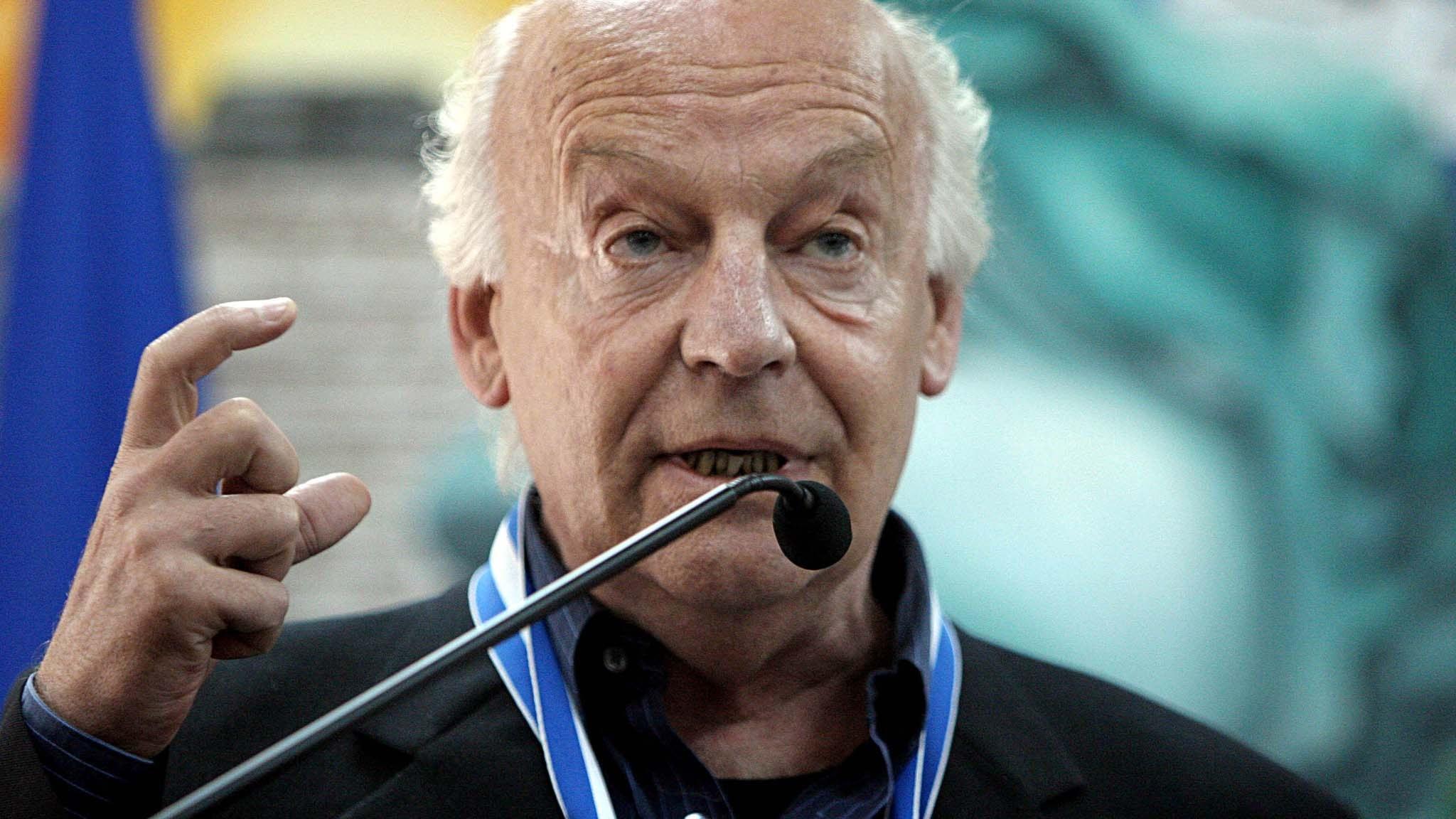 Lars Palmgren om Eduardo Galeanos Latinamerikas öppna ådror