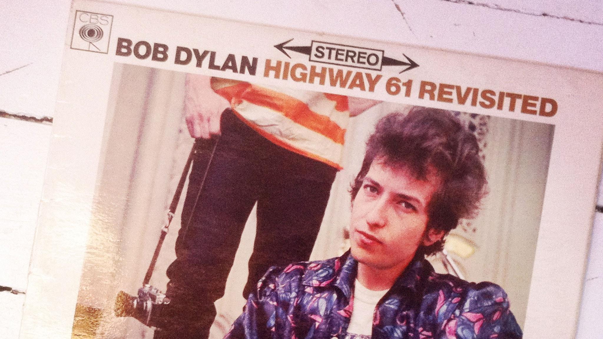 Åter till Highway 61, igen