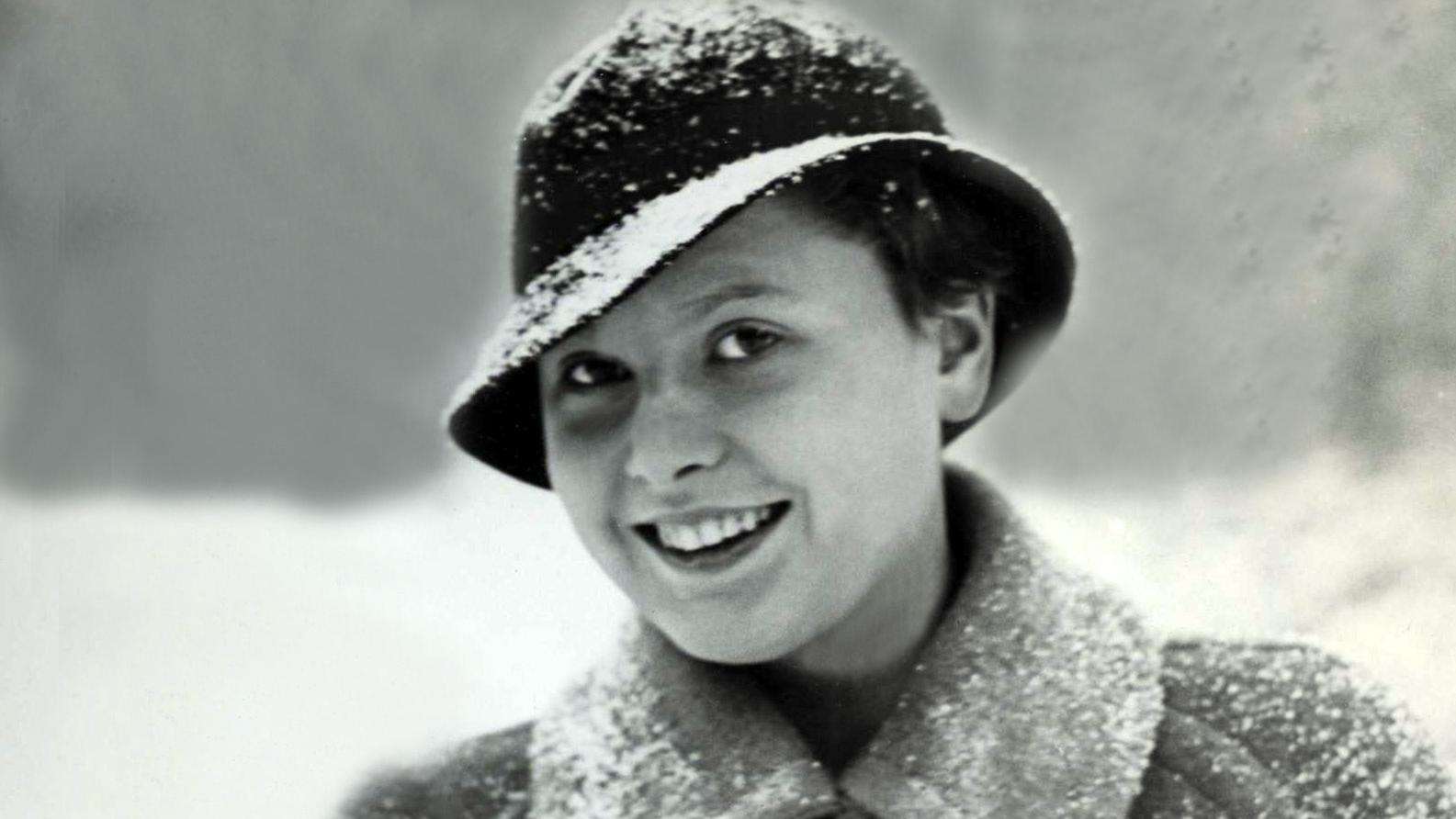 Birgit Tengroth - 100 år