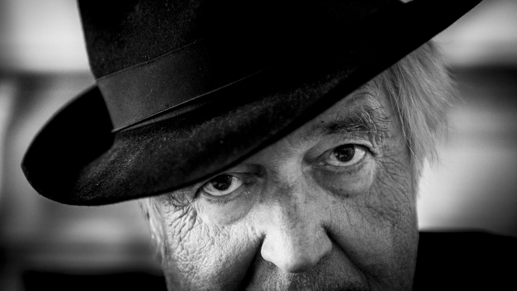 Henning Mankells bortgång