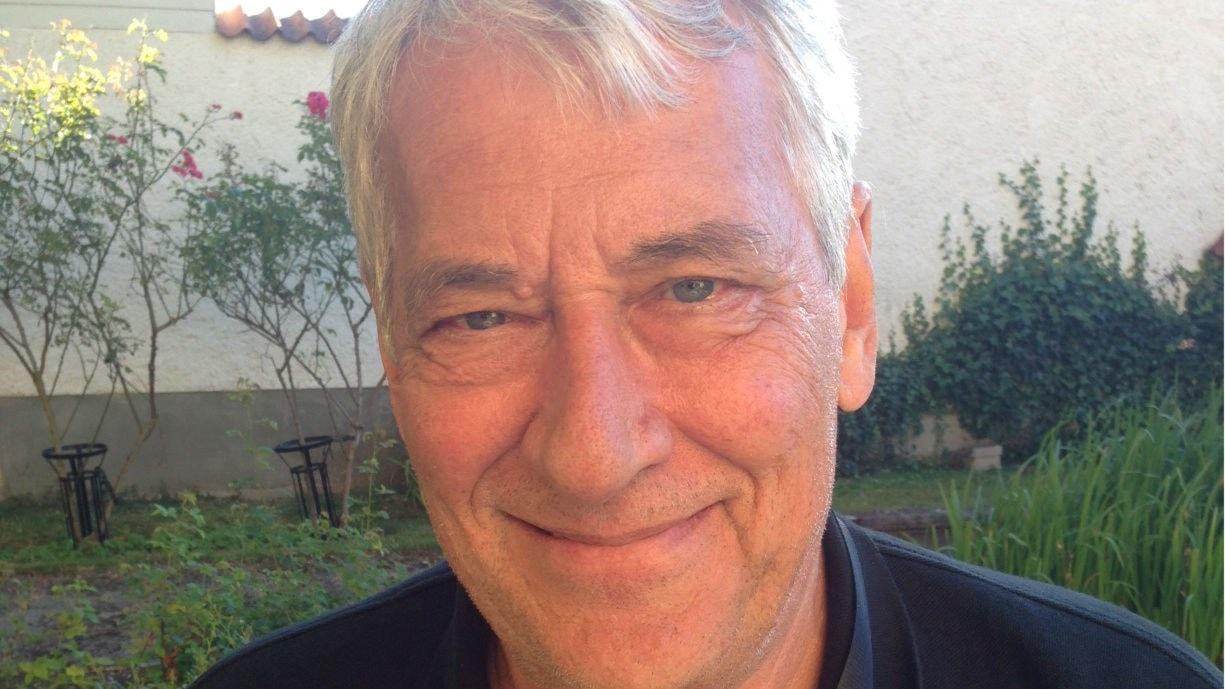 Stora tankar för de allra minsta med barnboksförfattaren Ulf Nilsson