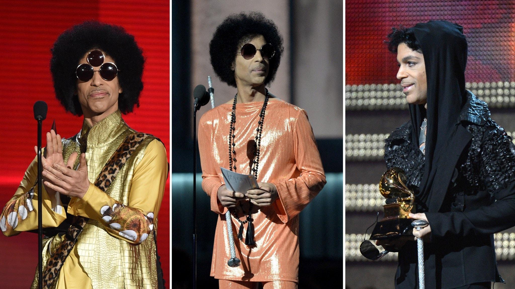 Därför älskar vi Prince (1958-2016)