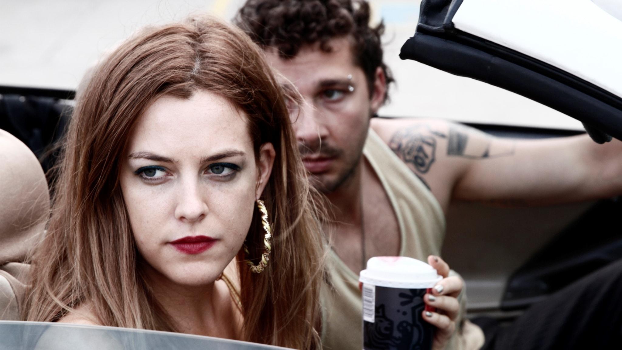 V 48. Stor filmkonst, brittisk indie-debut, lingvistik-science fiction