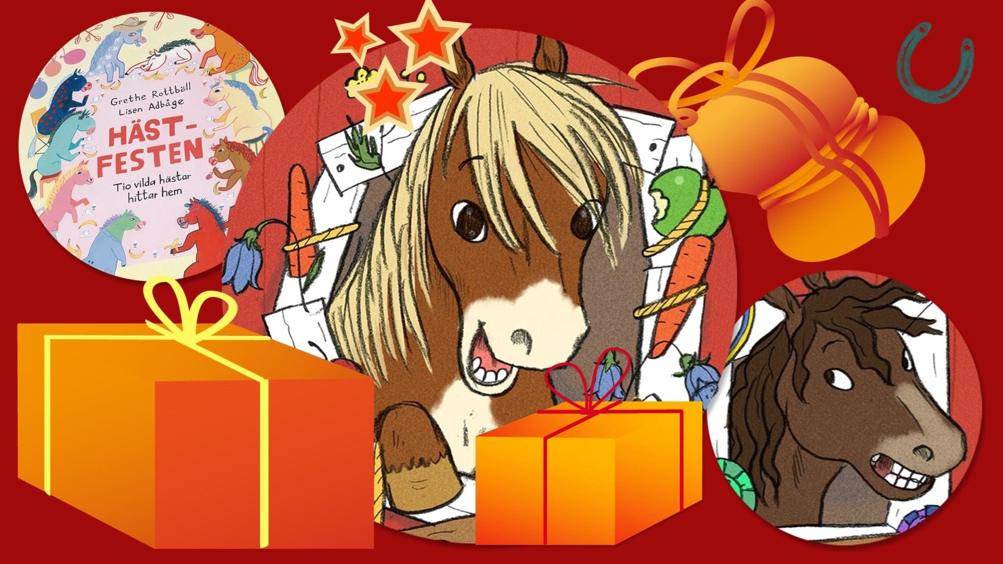 Hästpaketet
