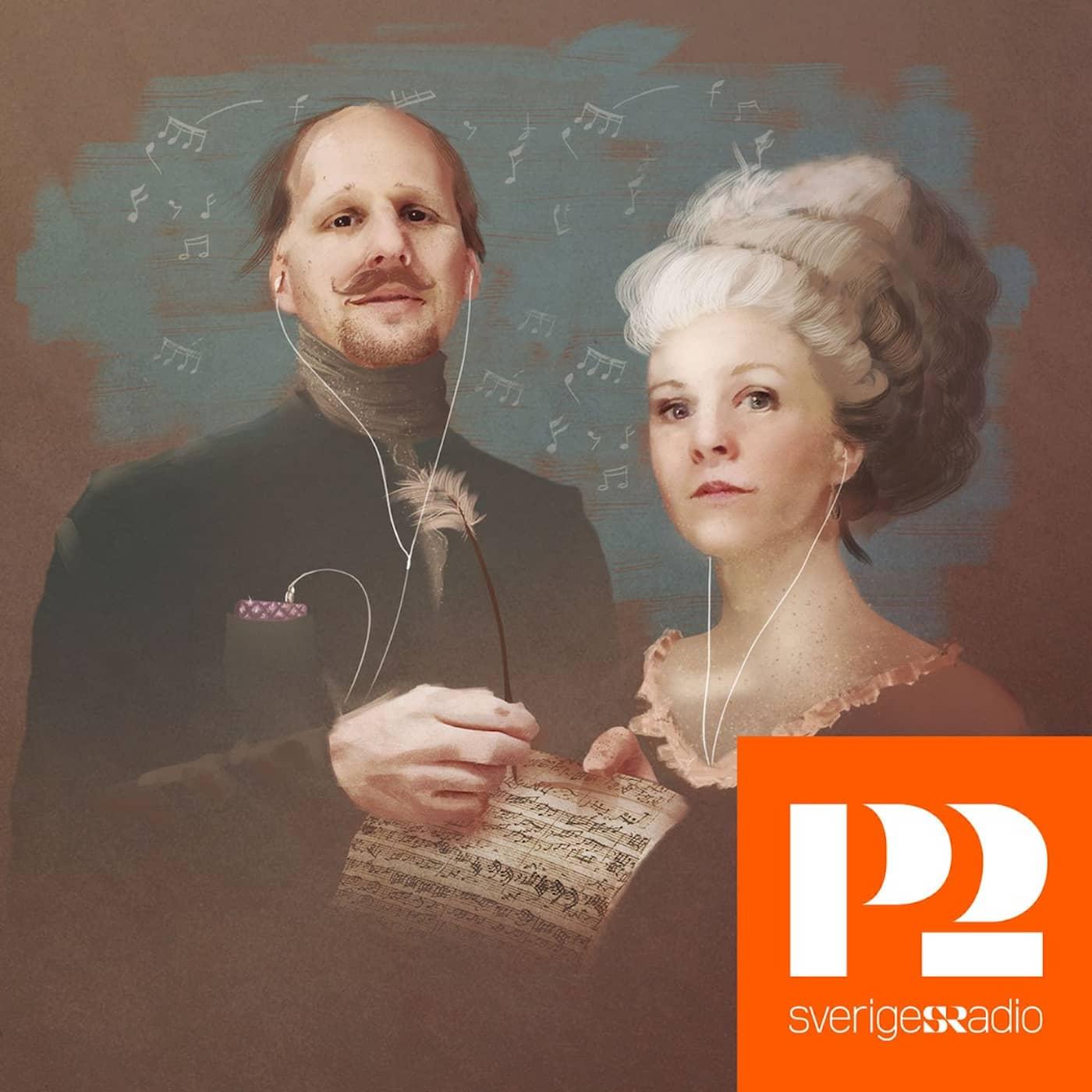 Den svenska musikhistorien
