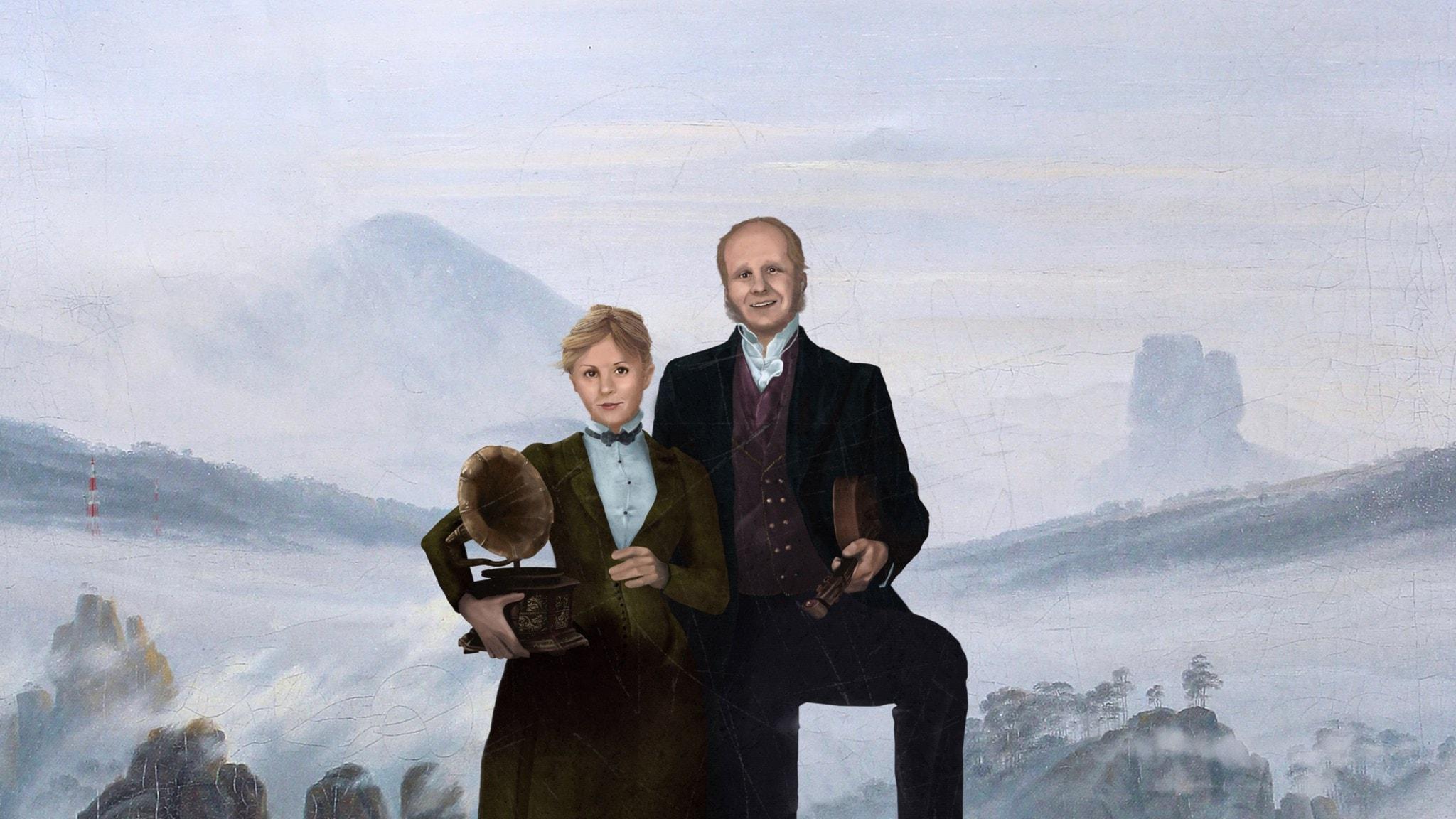 33. Hur långt är egentligen 1800-talet?