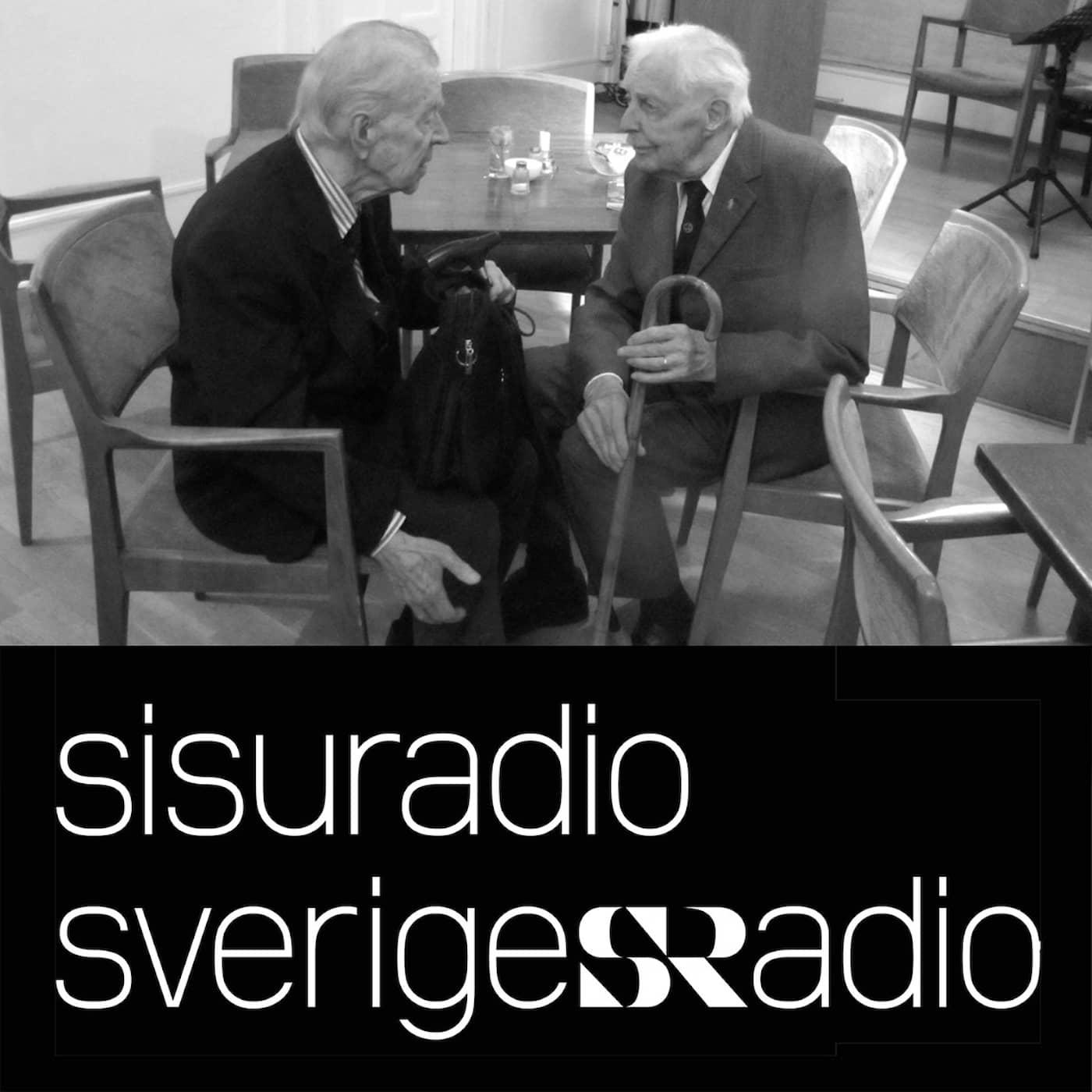 Suomalaisia sotaveteraaneja Ruotsissa