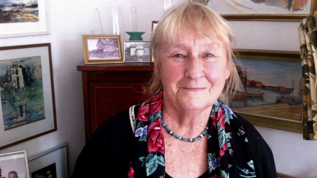 Sota-ajan lapsi Heidi Renvall: Näin omin silmin Stella Polaris -operaation toimeenpanon