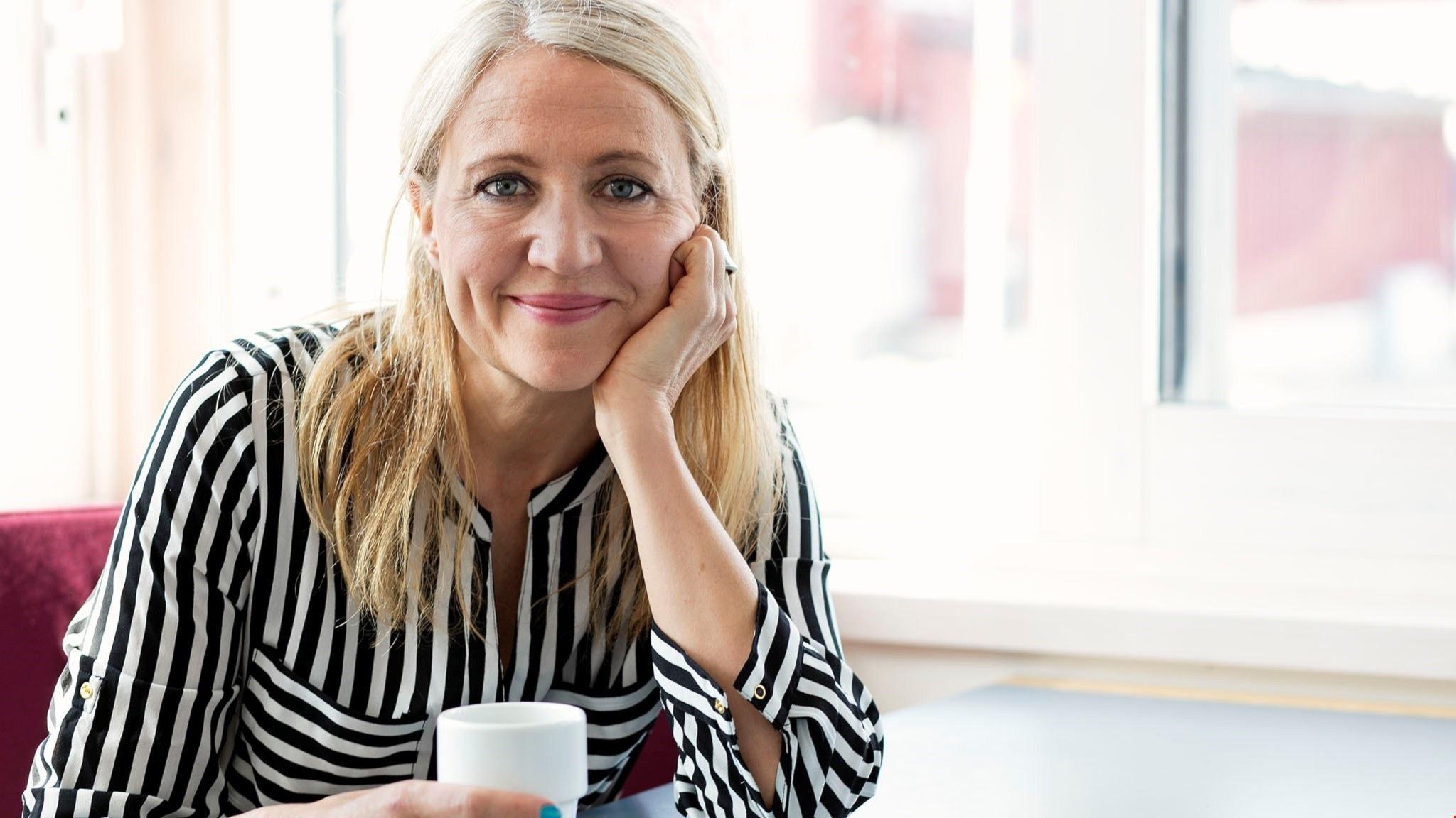 Med Klara Zimmergren - Samtal om att skaffa barn på olika vis