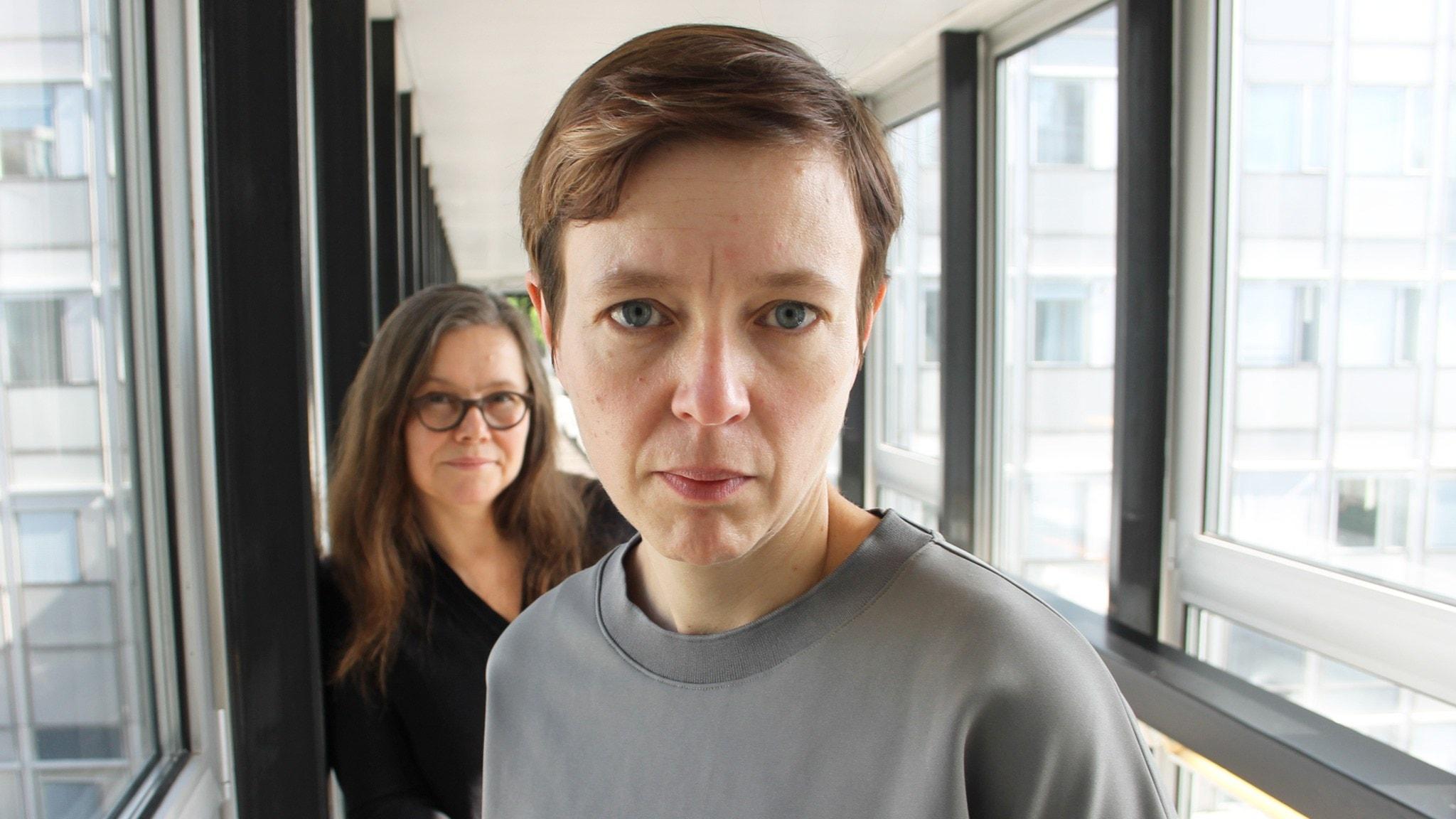 Möt regissören Carolina Frände