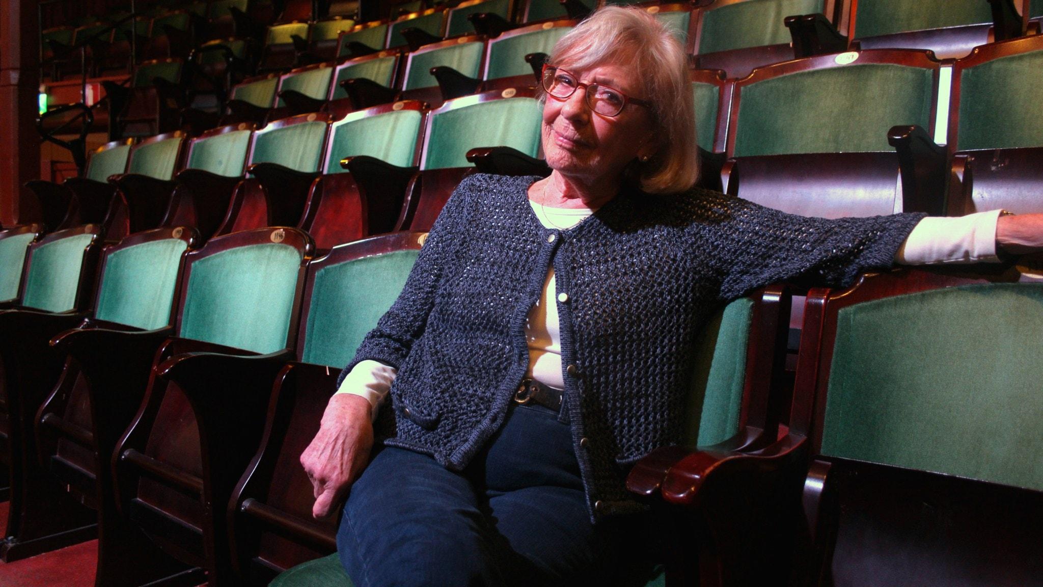 Karin Falck - TV-drottningen