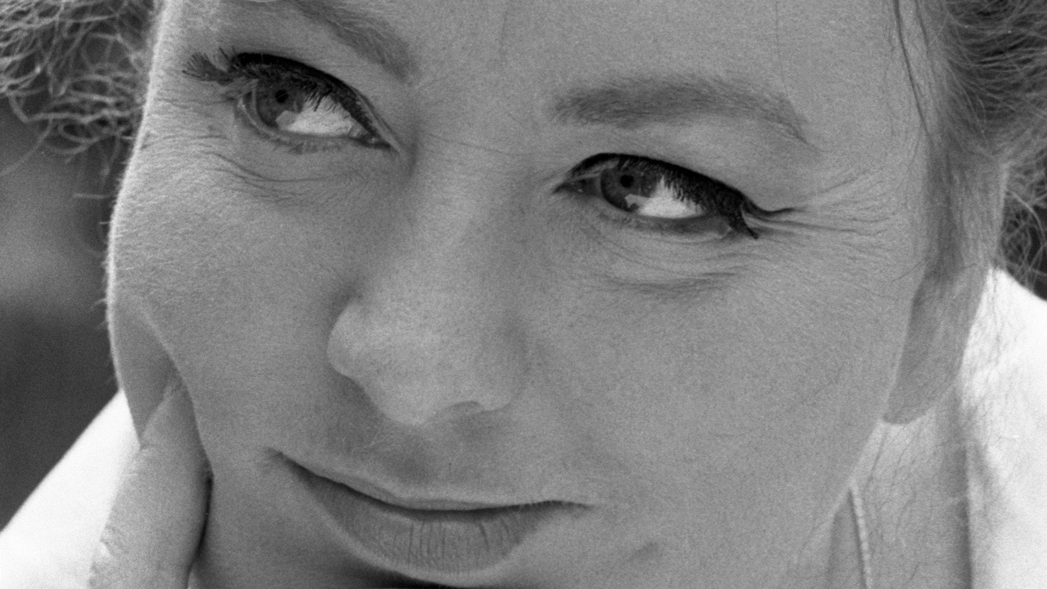 Sonya Hedenbratt, synonym med staden Göteborg