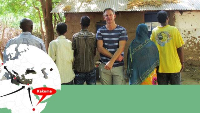 Kakuma: